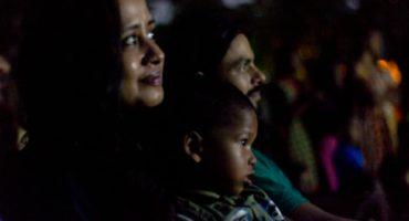 Peyarabagan 2: Little Cinema with Little Audiences