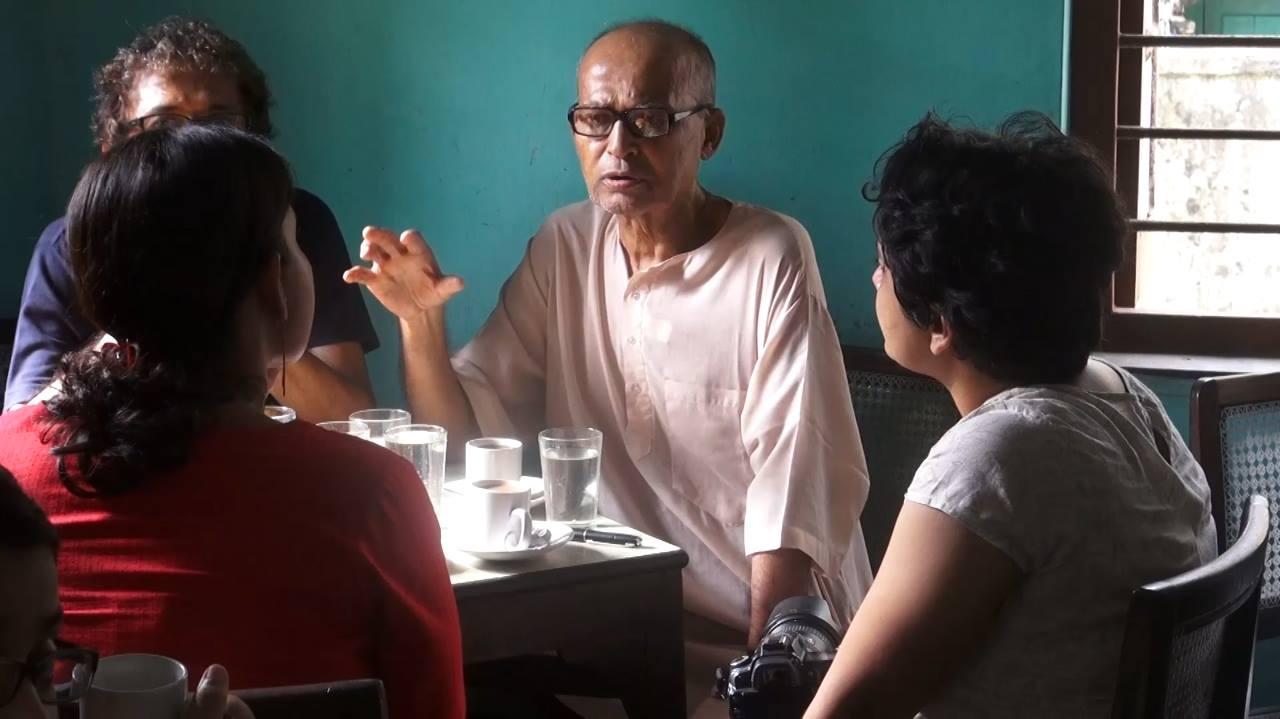 Naxalbari 50: Unforgotten!
